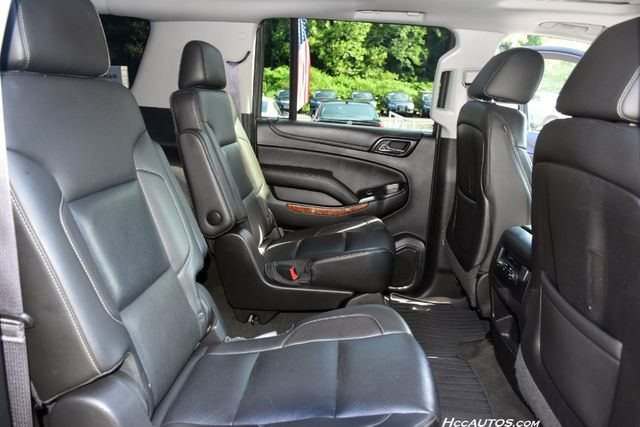 2015 Chevrolet Suburban LTZ Waterbury, Connecticut 27