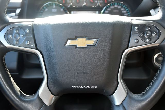 2015 Chevrolet Suburban LTZ Waterbury, Connecticut 39