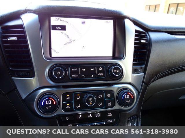 2015 Chevrolet Suburban LT in West Palm Beach, Florida 33411