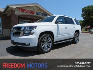 2015 Chevrolet Tahoe LTZ 4x4 | Abilene, Texas | Freedom Motors  in Abilene,Tx Texas