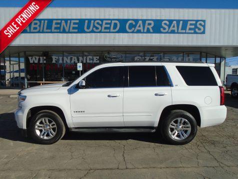 2015 Chevrolet Tahoe LT in Abilene, TX
