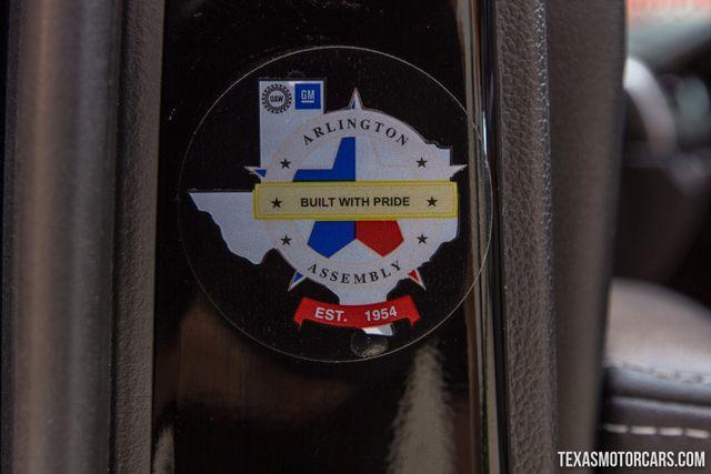 2015 Chevrolet Tahoe LTZ in Addison Texas, 75001