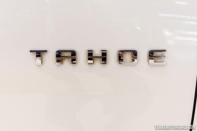 2015 Chevrolet Tahoe LT in Addison Texas, 75001