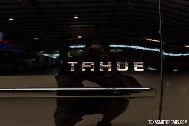 2015 Chevrolet Tahoe LS in Addison Texas, 75001