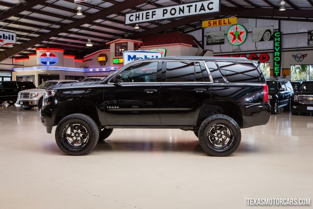 2015 Chevrolet Tahoe LS Lifted 4X4 in Addison, Texas 75001