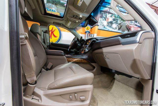 2015 Chevrolet Tahoe LTZ 4X4 in Addison, Texas 75001