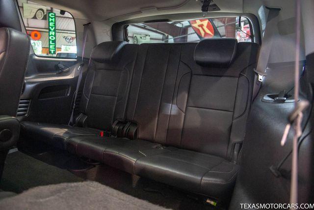 2015 Chevrolet Tahoe LTZ in Addison, Texas 75001