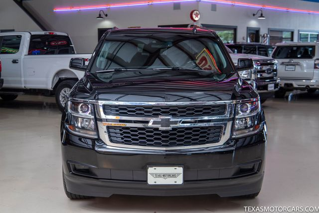 2015 Chevrolet Tahoe LT 4x4 in Addison, Texas 75001