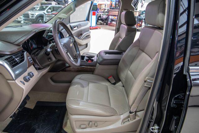 2015 Chevrolet Tahoe LT 4x4 in Addison, Texas 75001