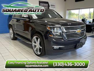 2015 Chevrolet Tahoe LTZ in Akron, OH 44320