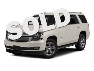 2015 Chevrolet Tahoe LTZ in Albuquerque, New Mexico 87109