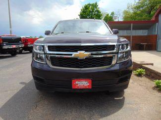 2015 Chevrolet Tahoe LS 9 Passenger Alexandria, Minnesota 31
