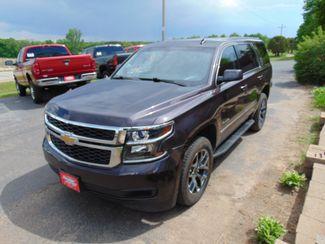 2015 Chevrolet Tahoe LS 9 Passenger Alexandria, Minnesota 2