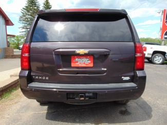2015 Chevrolet Tahoe LS 9 Passenger Alexandria, Minnesota 33