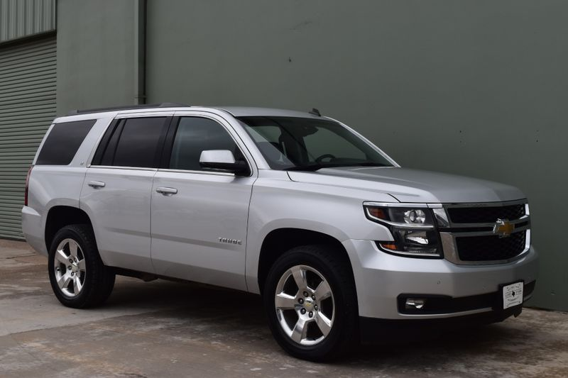 2015 Chevrolet Tahoe LT | Arlington, TX | Lone Star Auto Brokers, LLC