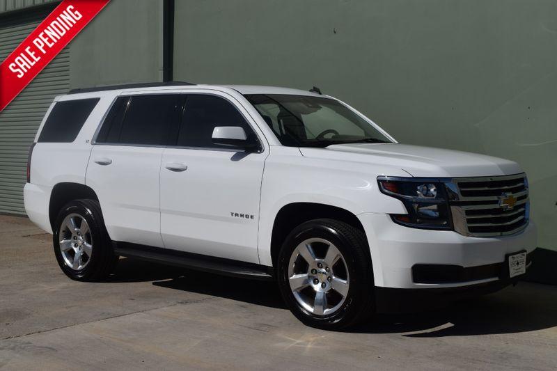 2015 Chevrolet Tahoe LT | Arlington, TX | Lone Star Auto Brokers, LLC