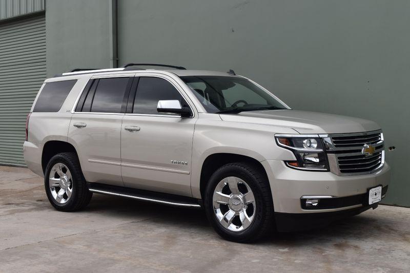 2015 Chevrolet Tahoe LTZ | Arlington, TX | Lone Star Auto Brokers, LLC