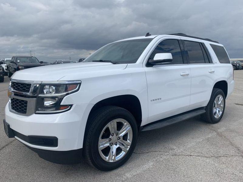 2015 Chevrolet Tahoe LT  city TX  MM Enterprise Motors  in Dallas, TX
