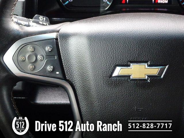 2015 Chevrolet Tahoe LTZ in Austin, TX 78745