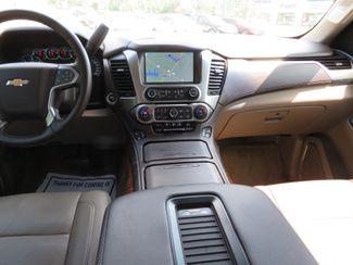2015 Chevrolet Tahoe LTZ Batesville, Mississippi 19