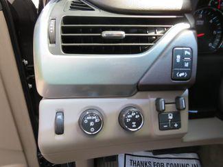 2015 Chevrolet Tahoe LTZ Batesville, Mississippi 17
