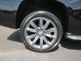 2015 Chevrolet Tahoe LTZ Batesville, Mississippi 13
