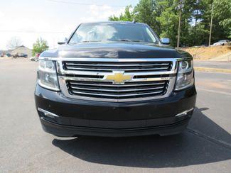 2015 Chevrolet Tahoe LTZ Batesville, Mississippi 10