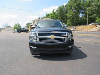 2015 Chevrolet Tahoe LTZ Batesville, Mississippi 4