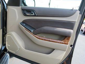 2015 Chevrolet Tahoe LTZ Batesville, Mississippi 36