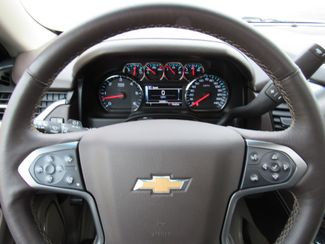 2015 Chevrolet Tahoe LTZ Bend, Oregon 12