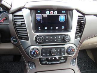 2015 Chevrolet Tahoe LTZ Bend, Oregon 13