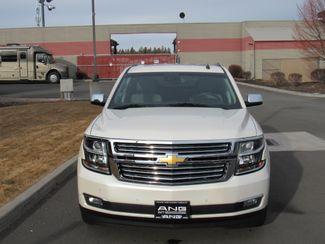 2015 Chevrolet Tahoe LTZ Bend, Oregon 4