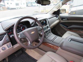 2015 Chevrolet Tahoe LTZ Bend, Oregon 5