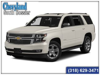 2015 Chevrolet Tahoe LS in Bossier City LA, 71112