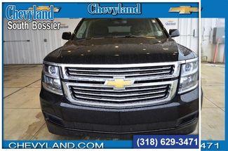 2015 Chevrolet Tahoe LS in Bossier City, LA 71112