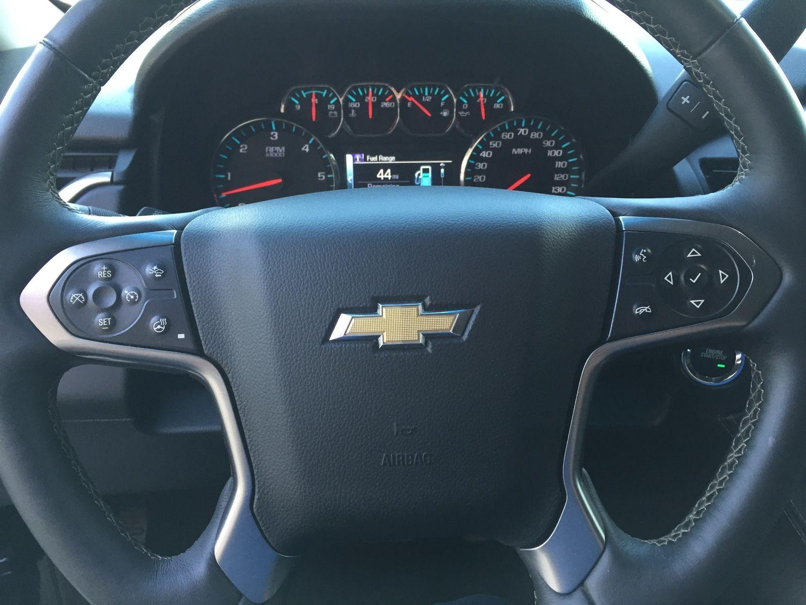 2015 Chevrolet Tahoe Ltz Brownsville Tx English Motors Chevy In