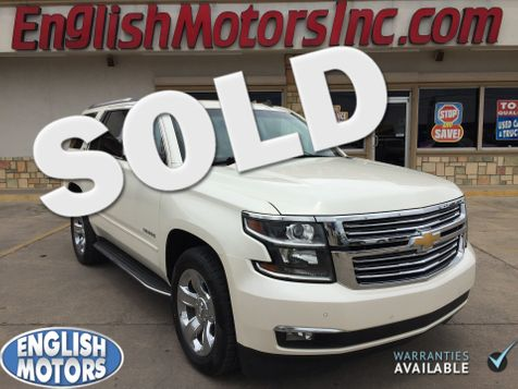 2015 Chevrolet Tahoe LTZ in Brownsville, TX