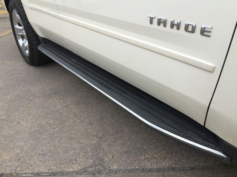 2015 Chevrolet Tahoe LTZ  Brownsville TX  English Motors  in Brownsville, TX