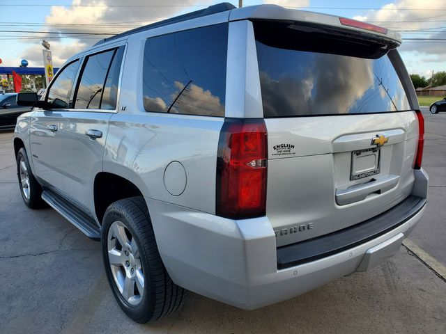 2015 Chevrolet Tahoe LT in Brownsville, TX 78521