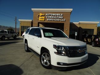 2015 Chevrolet Tahoe LTZ in Bullhead City Arizona, 86442-6452