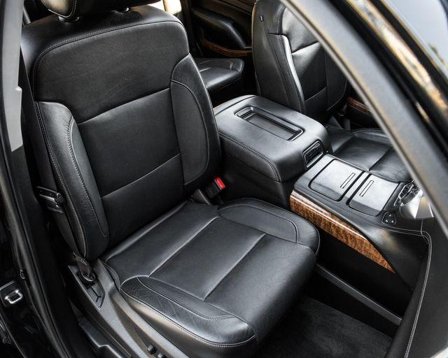 2015 Chevrolet Tahoe LTZ Burbank, CA 10