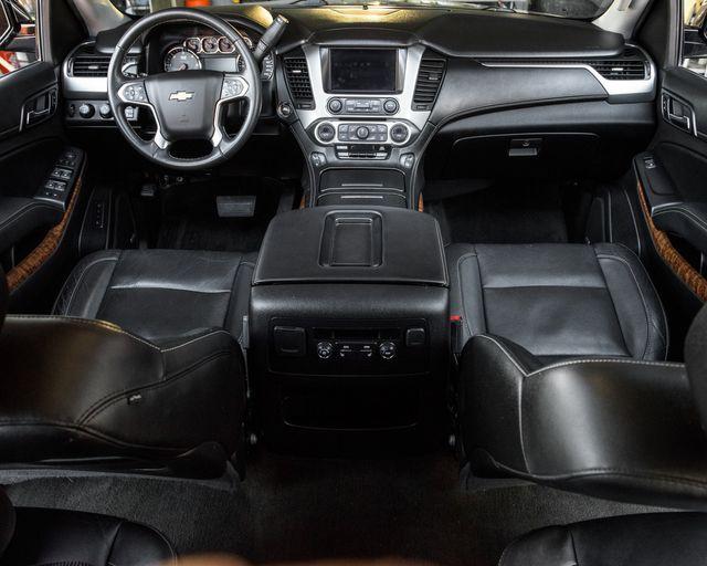 2015 Chevrolet Tahoe LTZ Burbank, CA 14