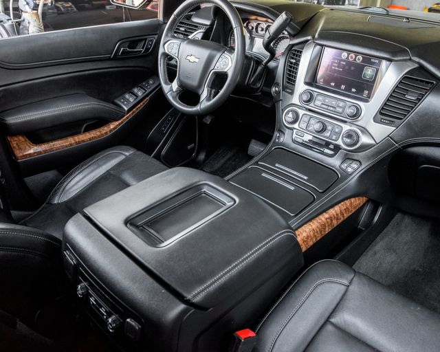 2015 Chevrolet Tahoe LTZ Burbank, CA 15