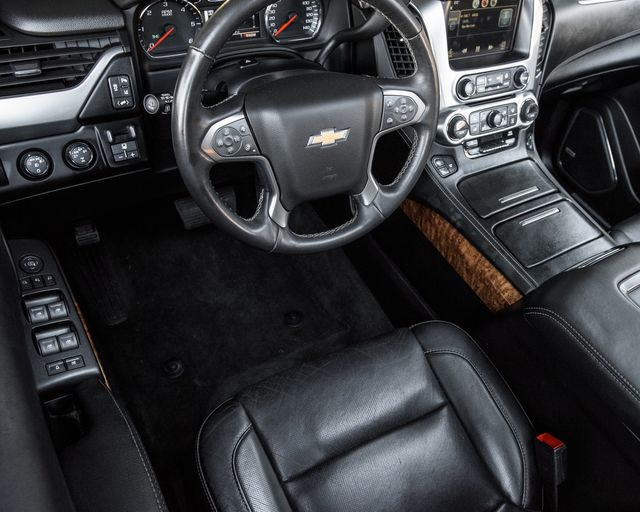 2015 Chevrolet Tahoe LTZ Burbank, CA 16