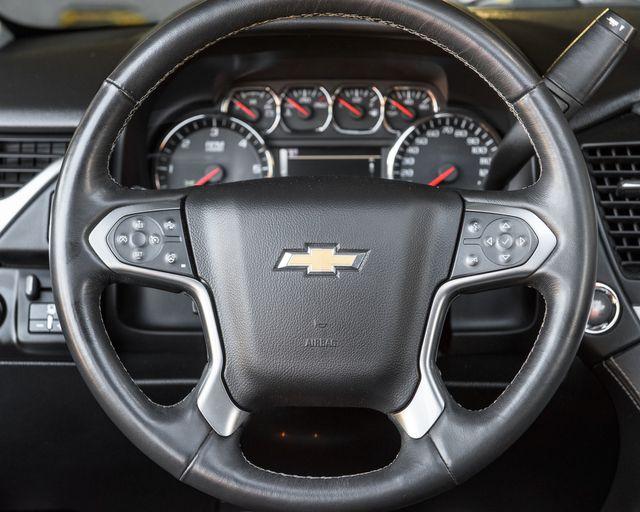 2015 Chevrolet Tahoe LTZ Burbank, CA 17