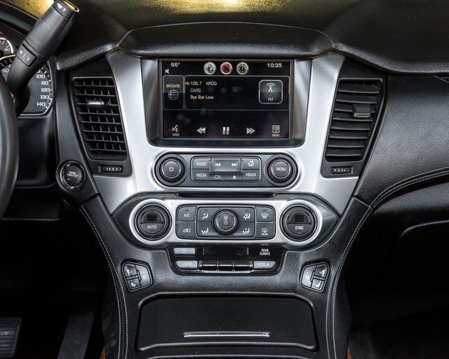 2015 Chevrolet Tahoe LTZ Burbank, CA 18