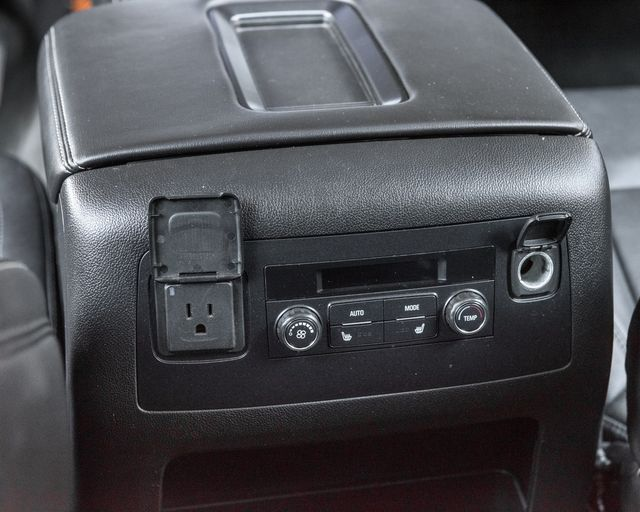 2015 Chevrolet Tahoe LTZ Burbank, CA 23