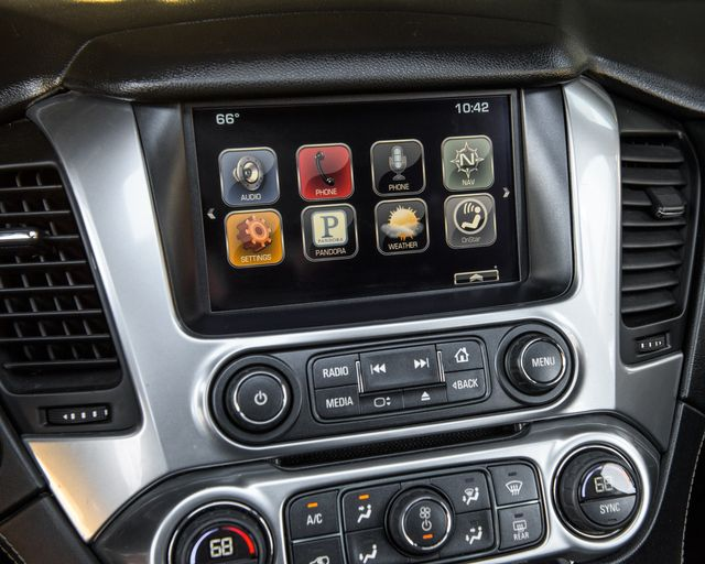 2015 Chevrolet Tahoe LTZ Burbank, CA 25