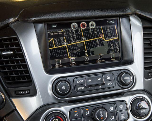 2015 Chevrolet Tahoe LTZ Burbank, CA 26
