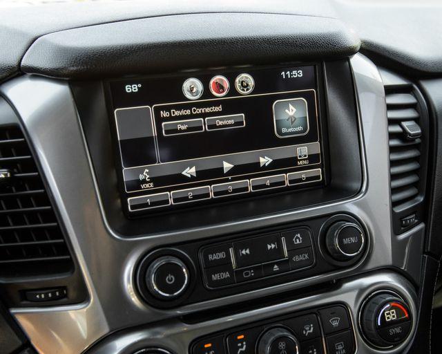 2015 Chevrolet Tahoe LTZ Burbank, CA 28